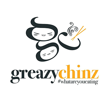 Greazy Chinz #whatareyoueating